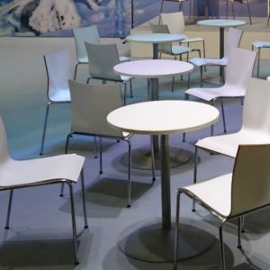 Pöydät